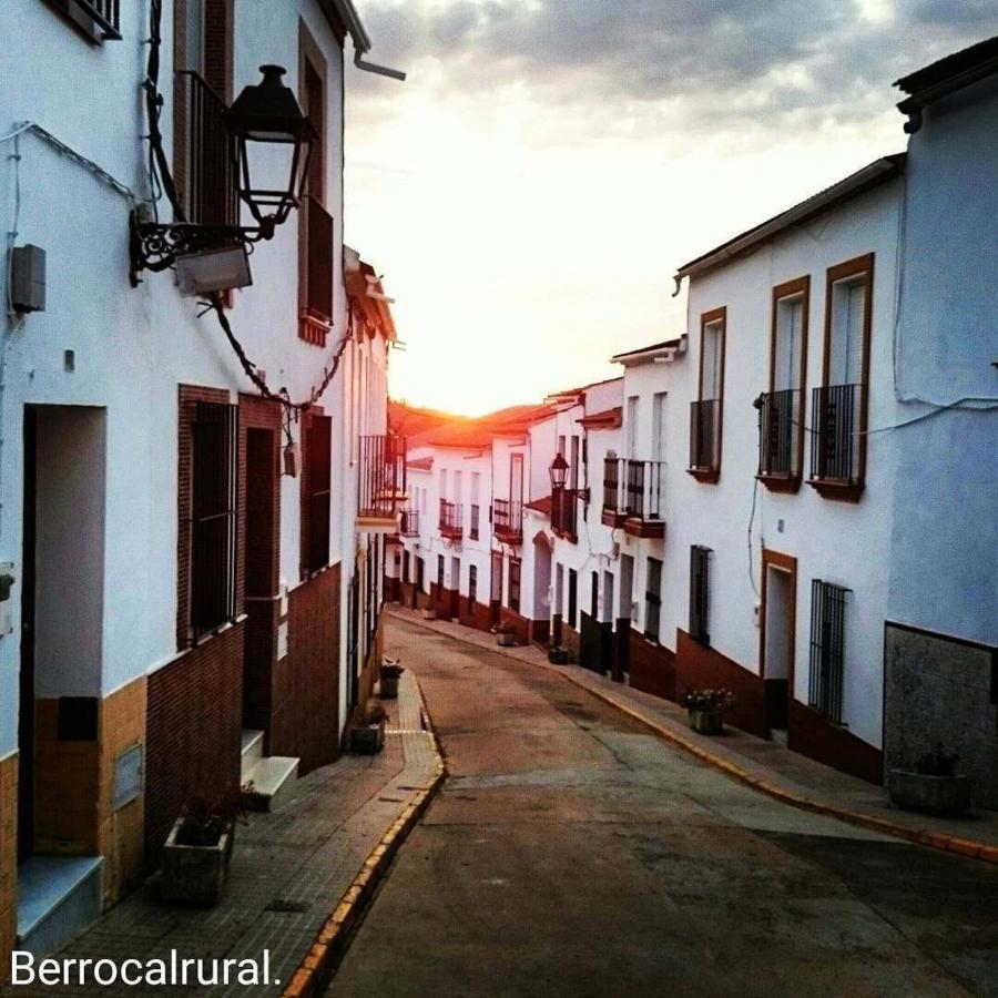 Villa de Berrocal