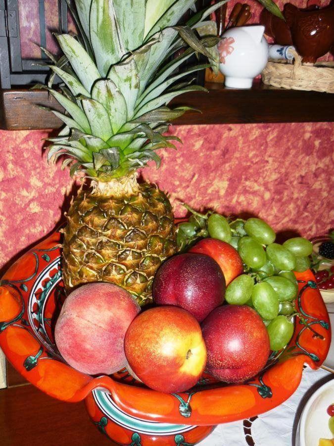 Frutta fresca della colazione.jpg