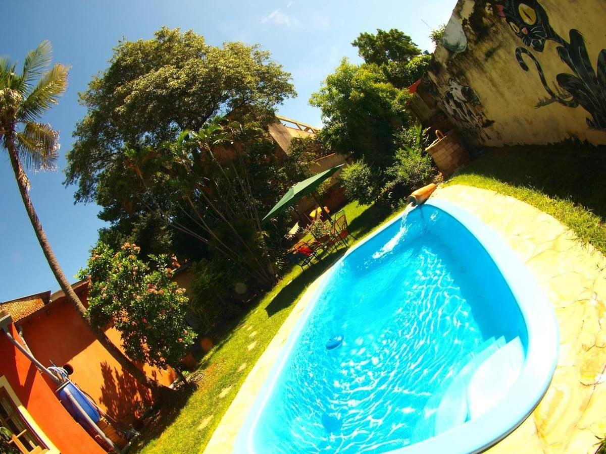 swimming pool in hostel asuncion.jpg