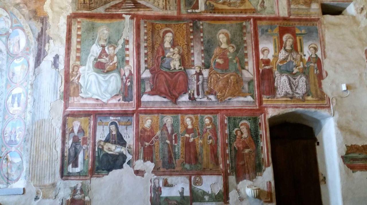 Santuario dell'Icona Passatoray