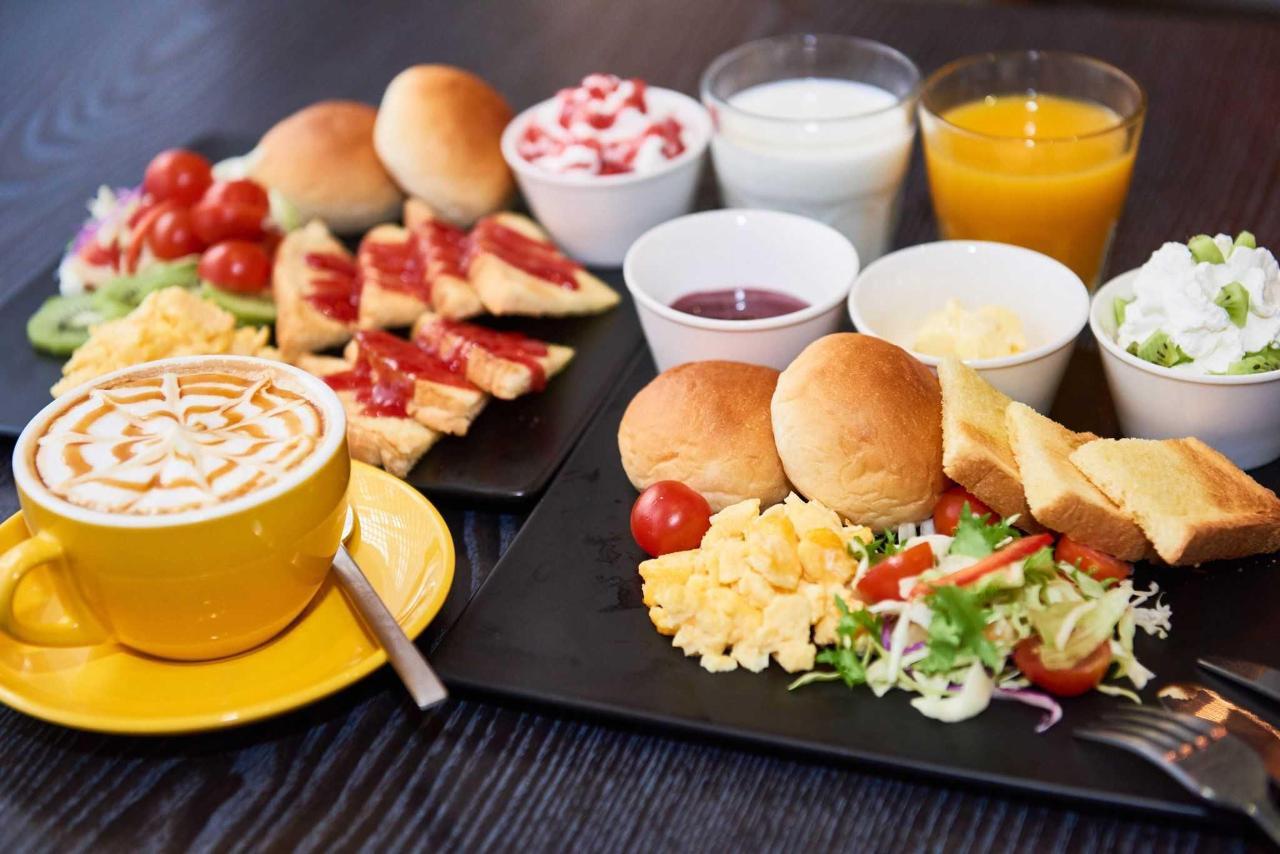 Hotel Breakfast in Busan.jpg