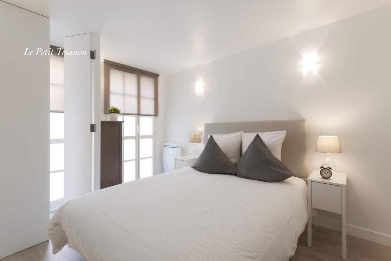 Superior Apartment, Ground Floor - Le Petit Trianon2