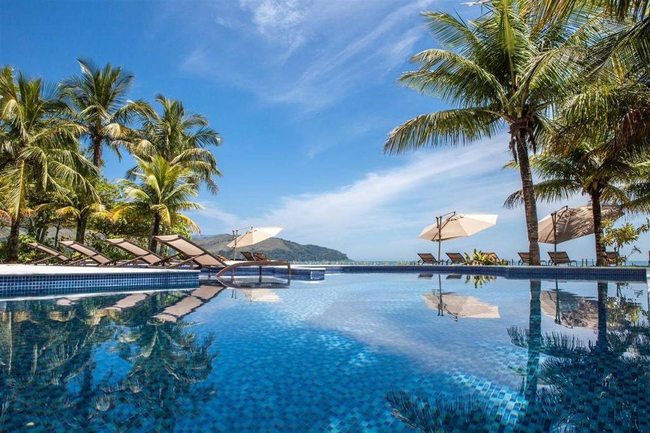 Swimming Pool & Sea Front Deck | Amora Hotel | Maresias | About Us | Brazil.jpg