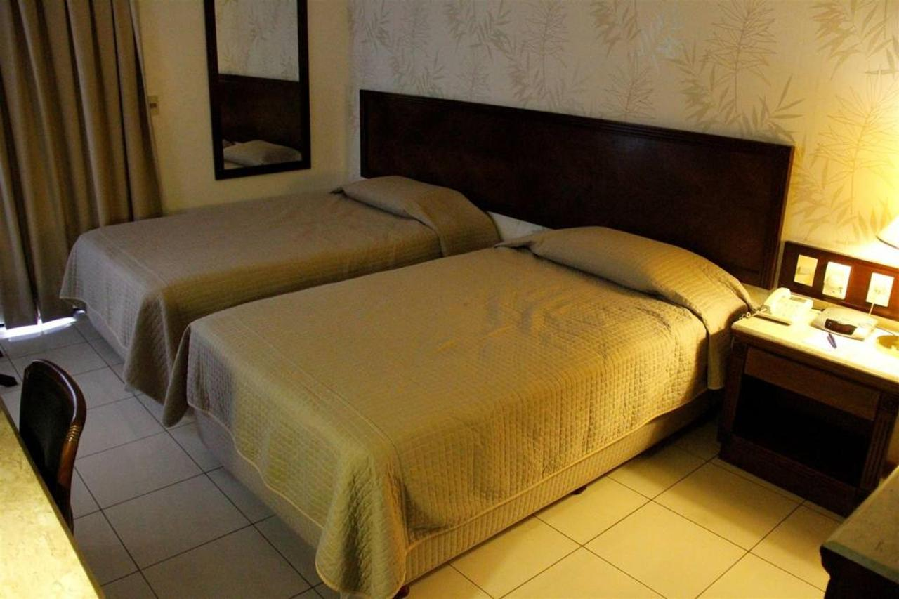 Luxury Double Bed Apartment