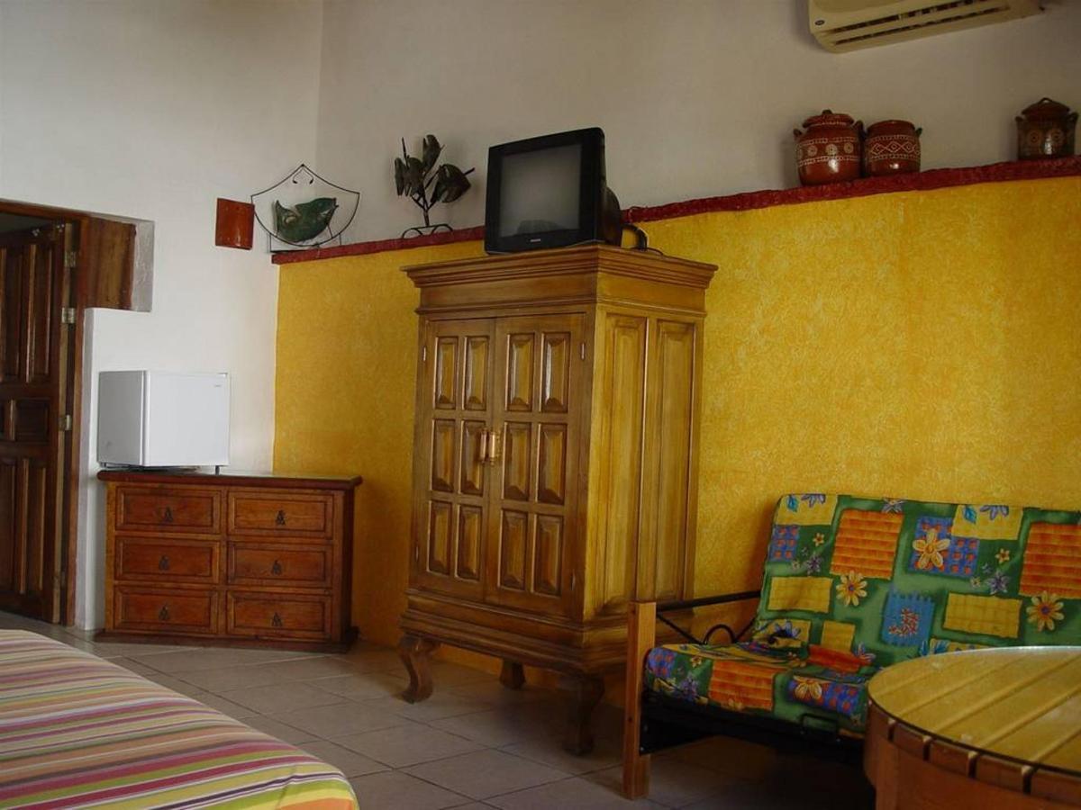 Las habitaciones - La Terraza Inn.jpg