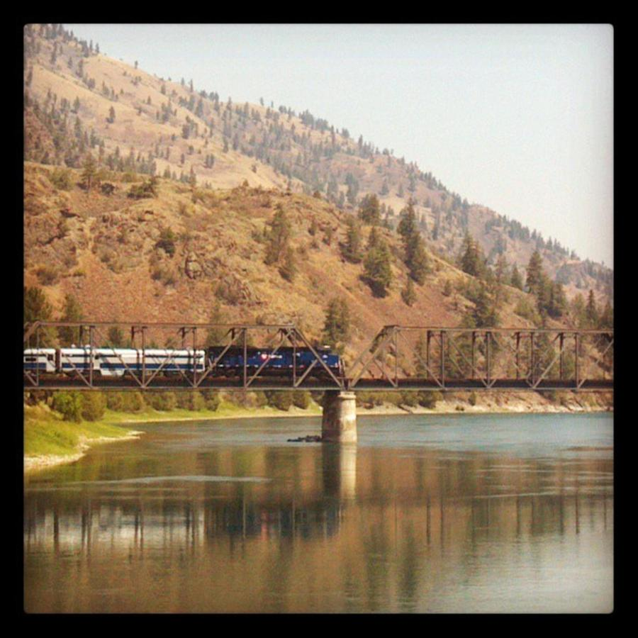 Silver Cloud crossing train trestle over the Flathead River.jpg