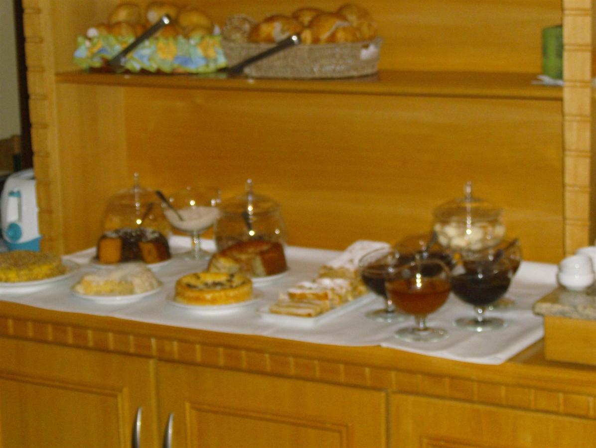 Café da Manhã Colonial