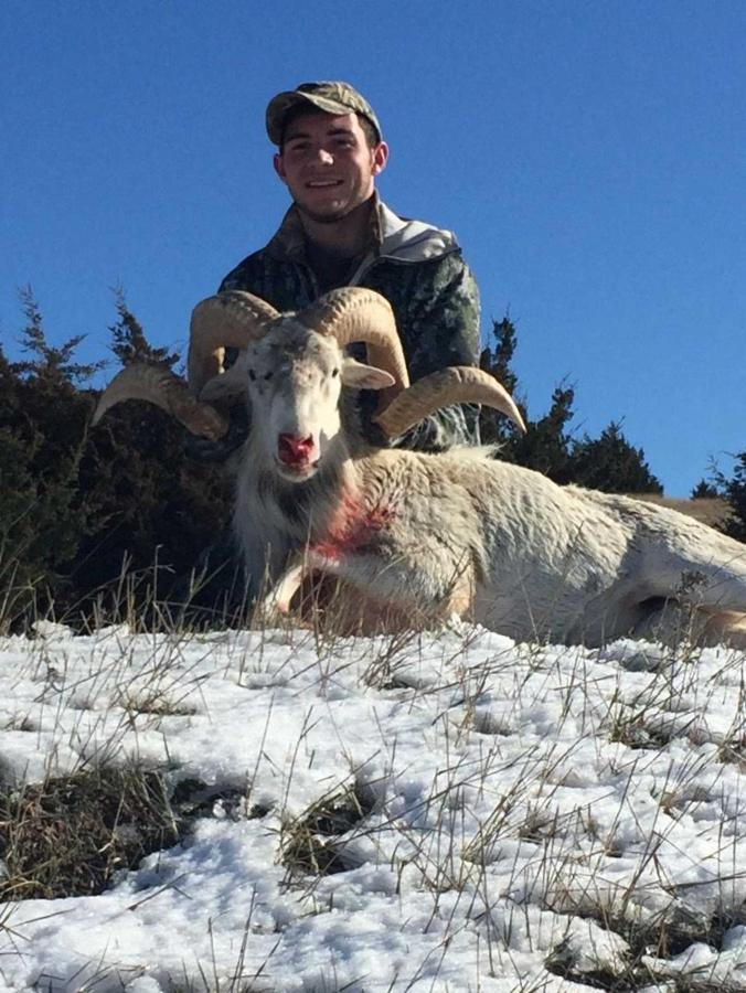 2015 Hunts