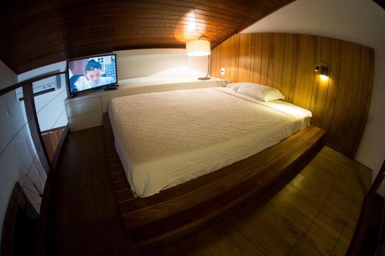 Hotel La Plage - Mezanino Triplo Superior.jpg