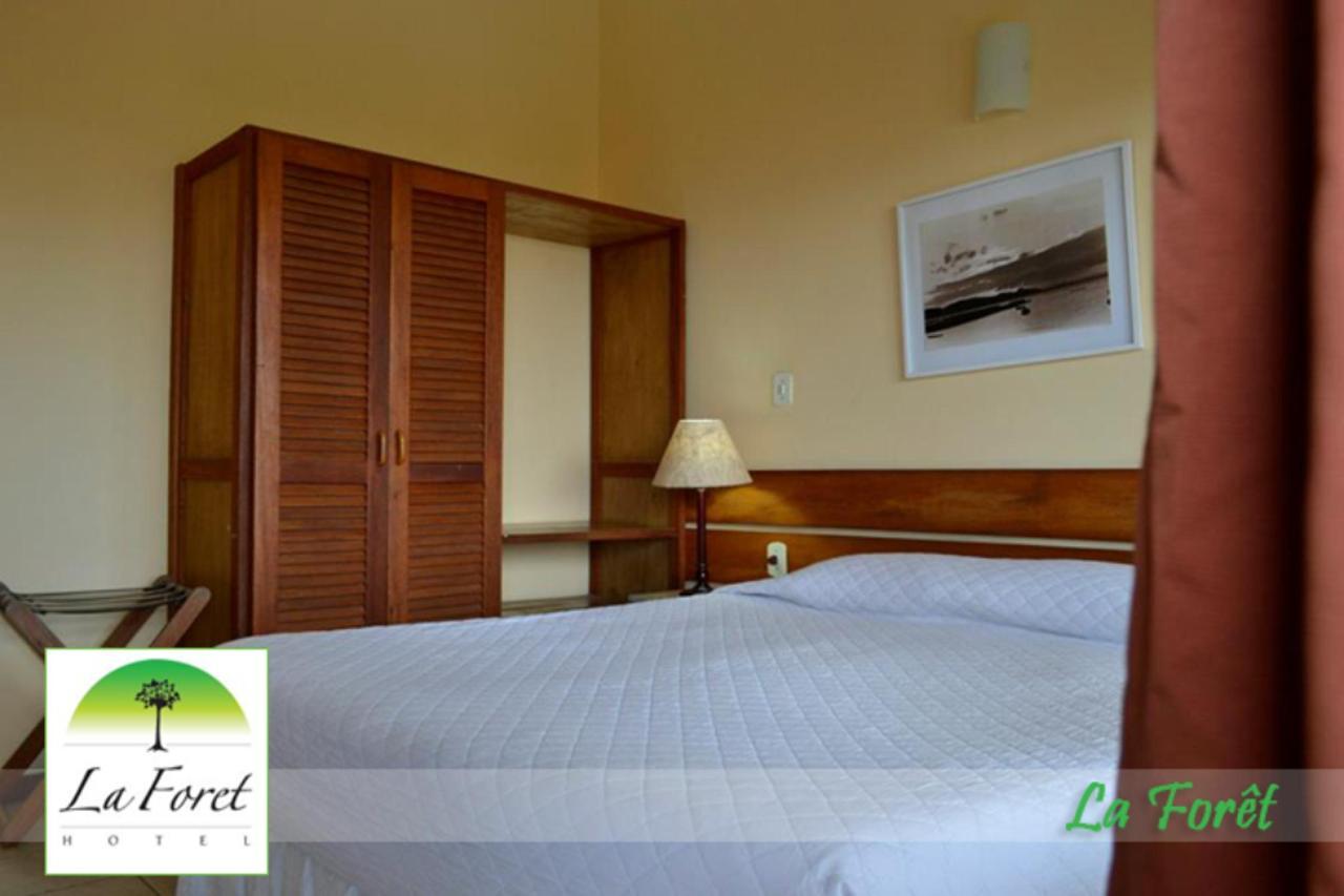 Acomodações Hotel La Forêt, Buzios, RJ              .jpg