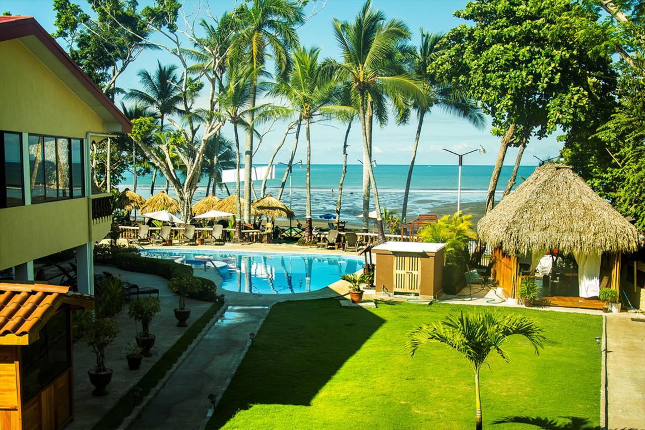 Jaco Laguna Resort & Beach Club