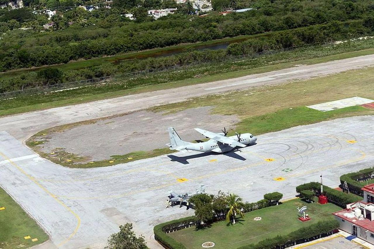 Campeche - Aeropuerto.jpg