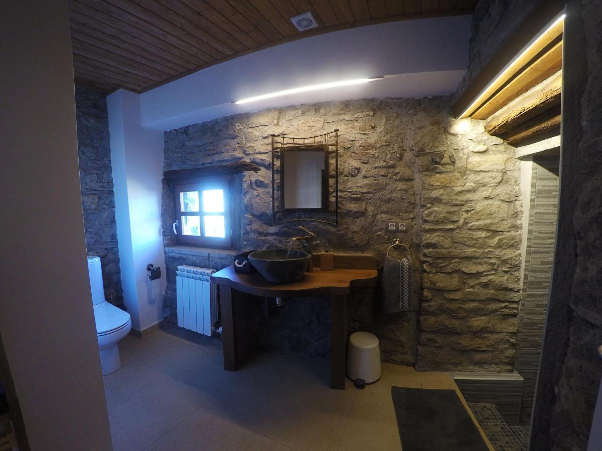 fotos casa rural la abadia