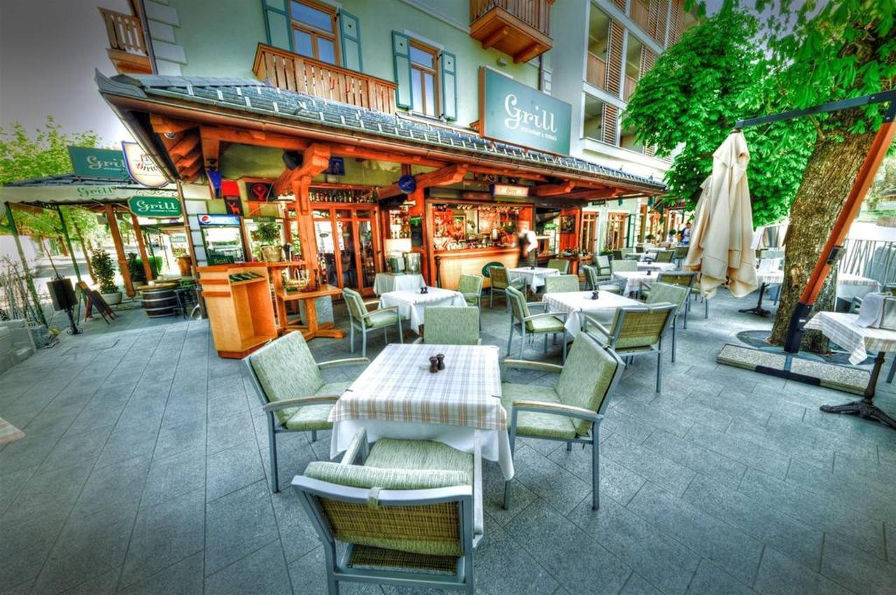 Lovec Grill Restaurant