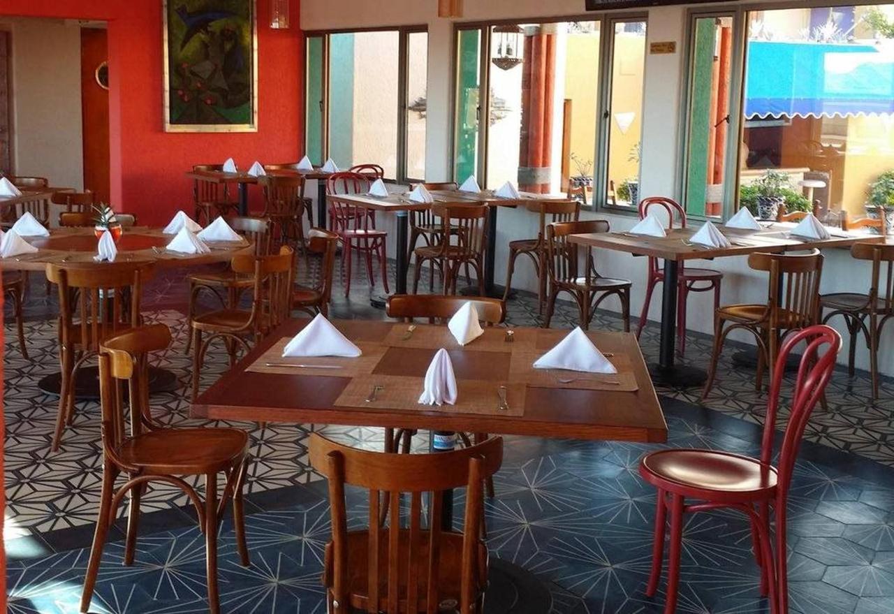 Hotel Los Patios - Restaurante.jpg