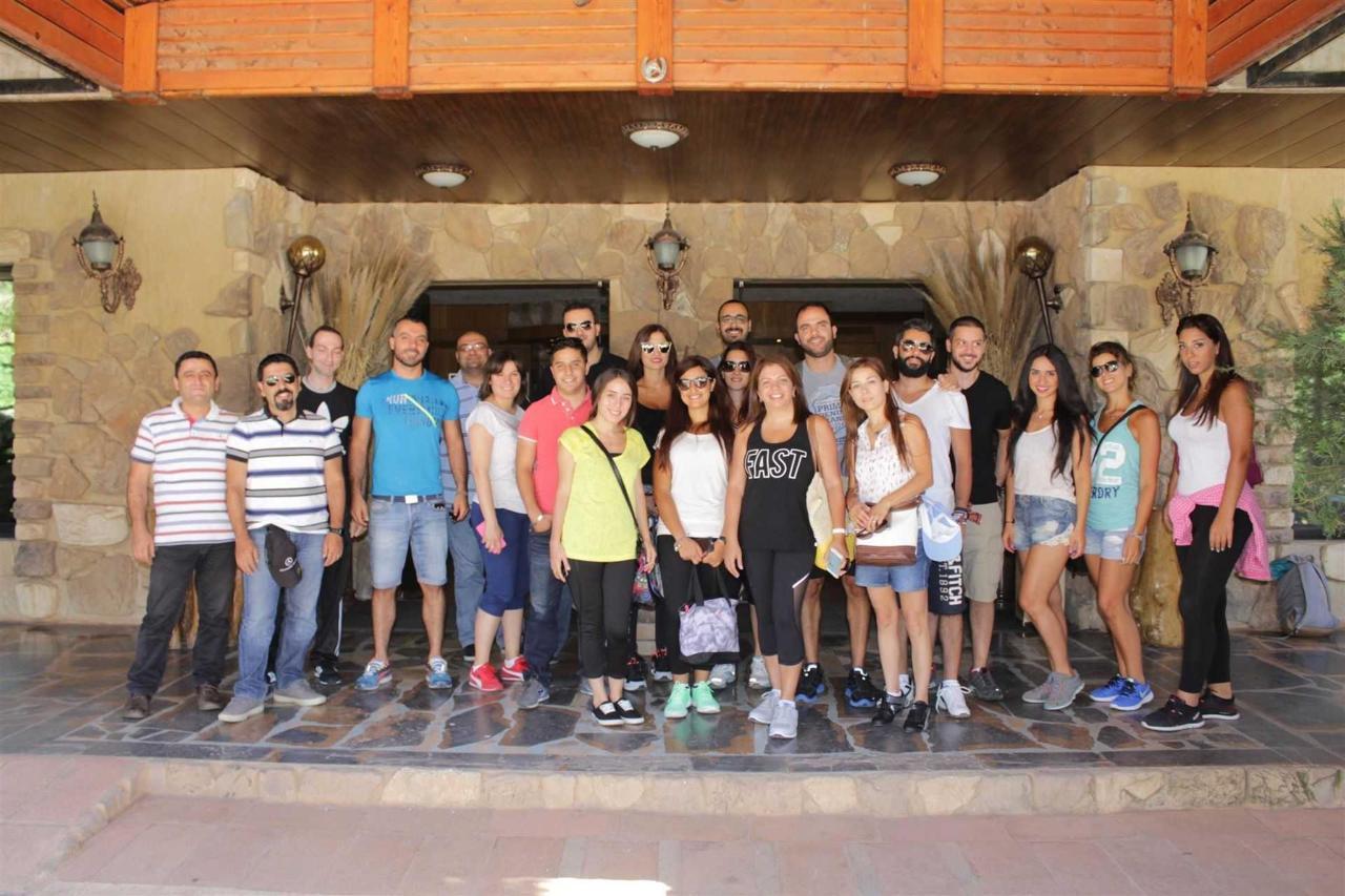Group Retreats