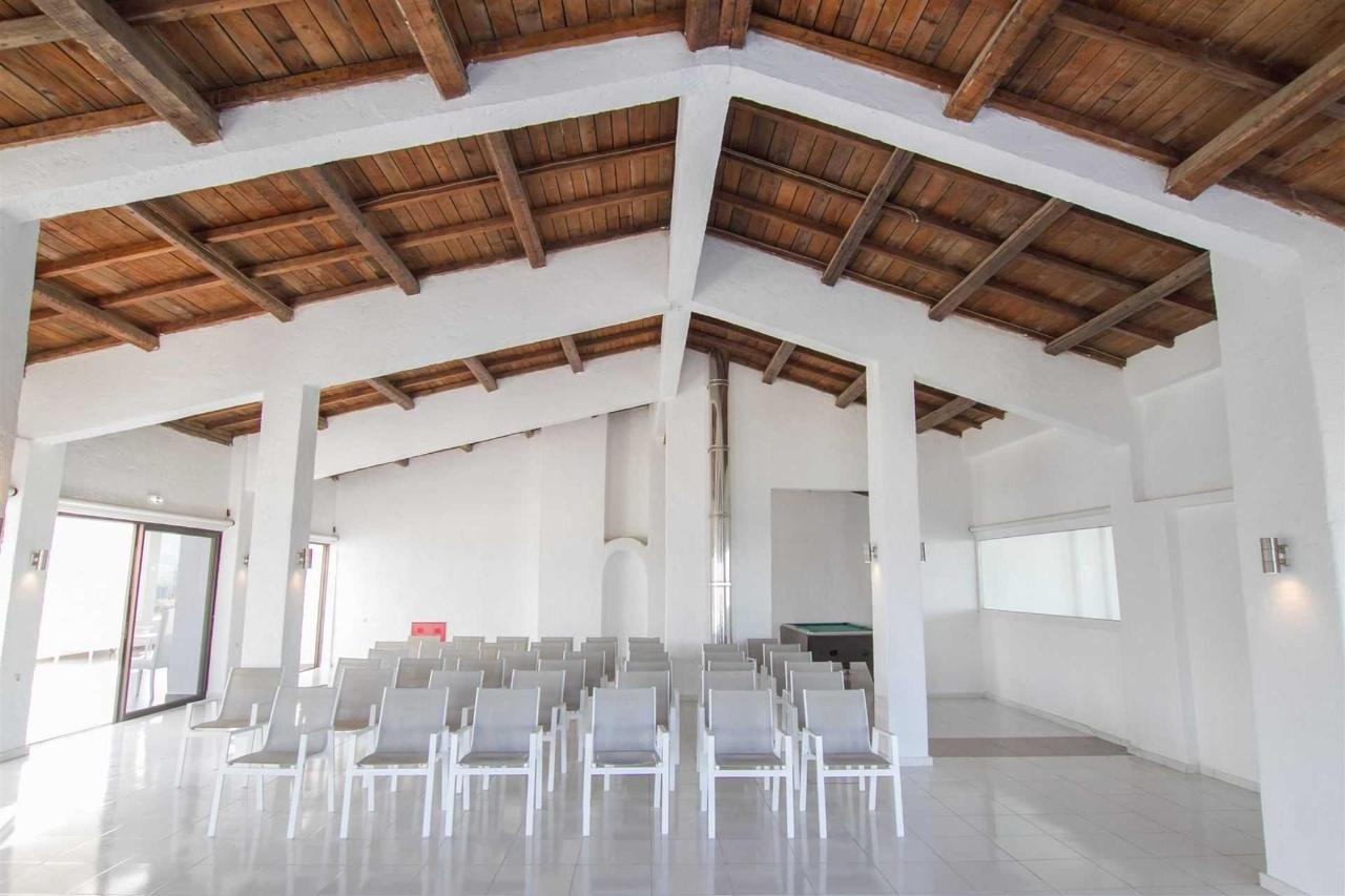 Conference Rooms & Events