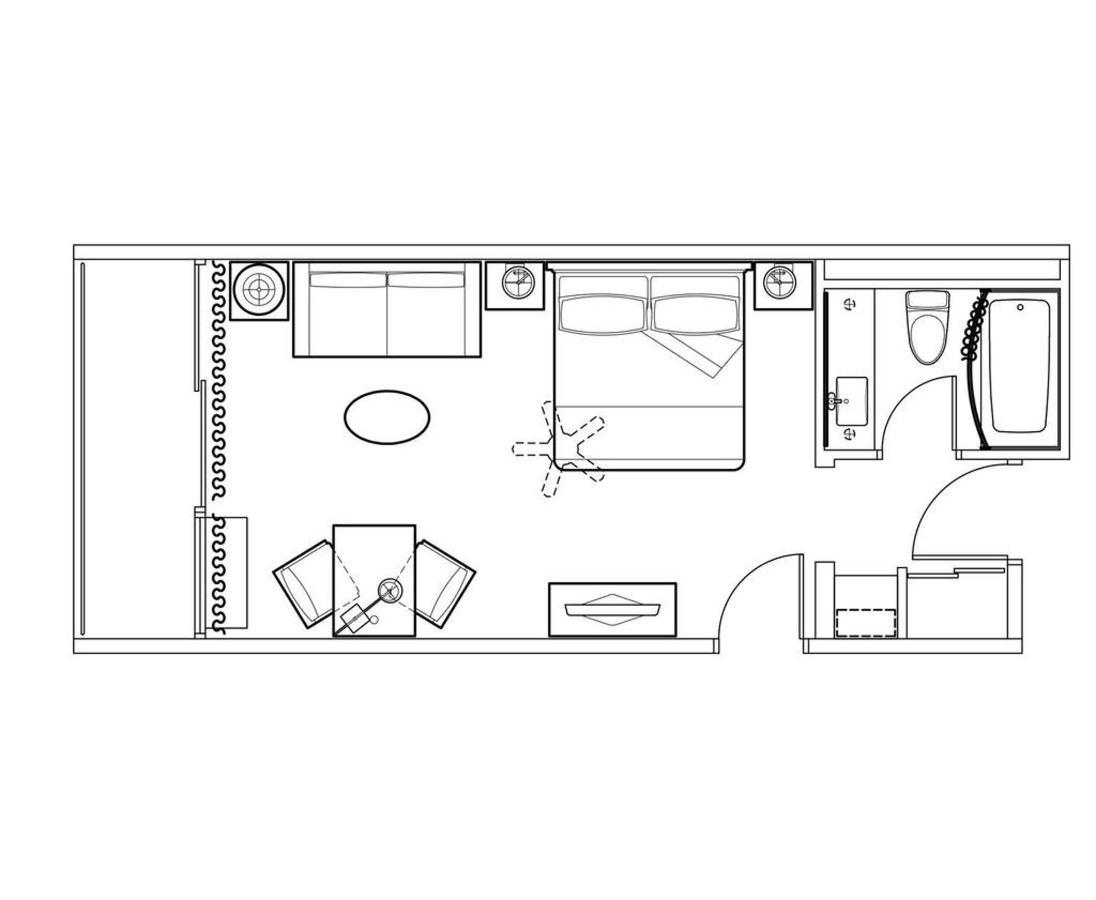 Room Floorplans