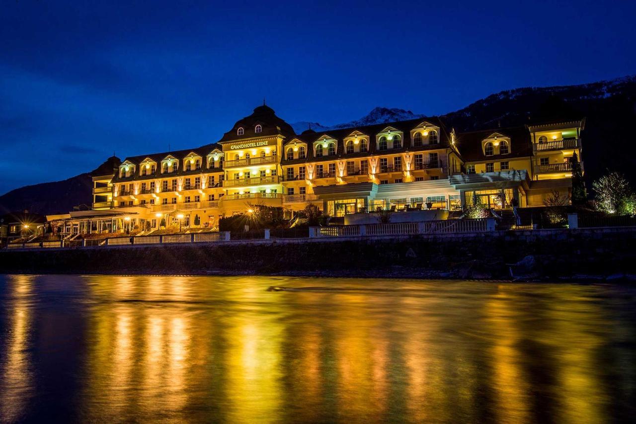 Das Hotel