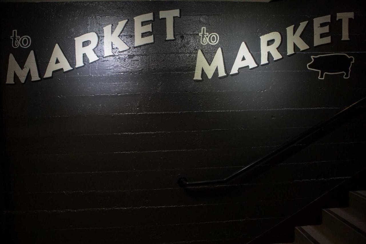 The 5th Street Public Market