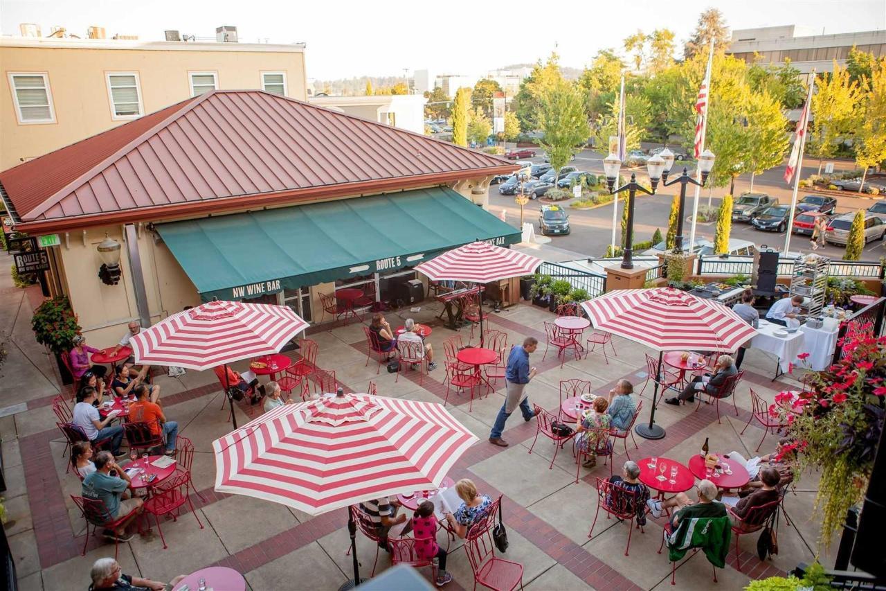 The Garden Plaza
