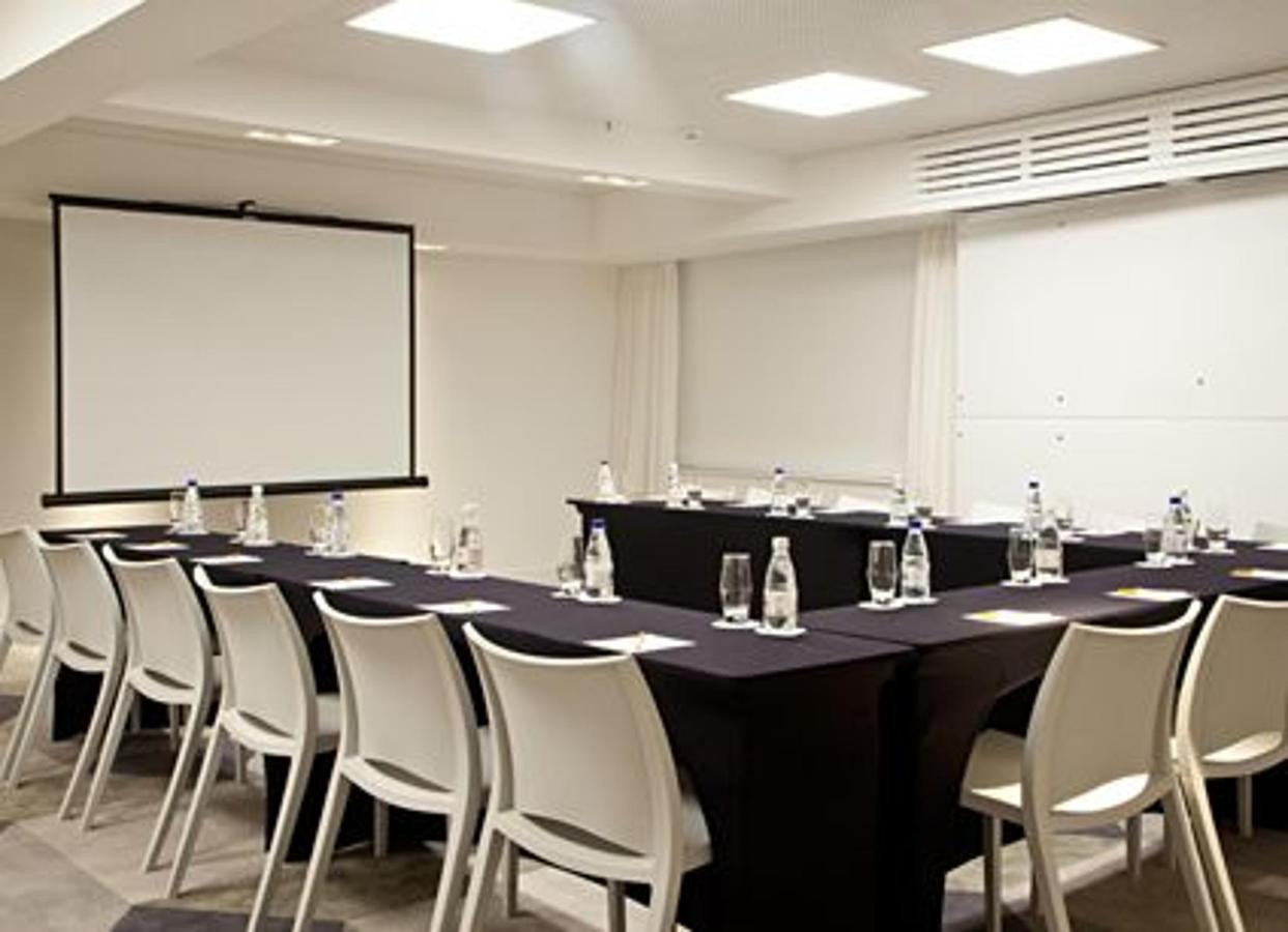Reuniões e Eventos