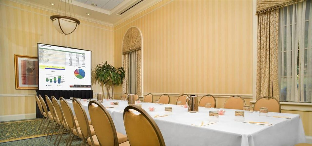 Event Space/ Meetings