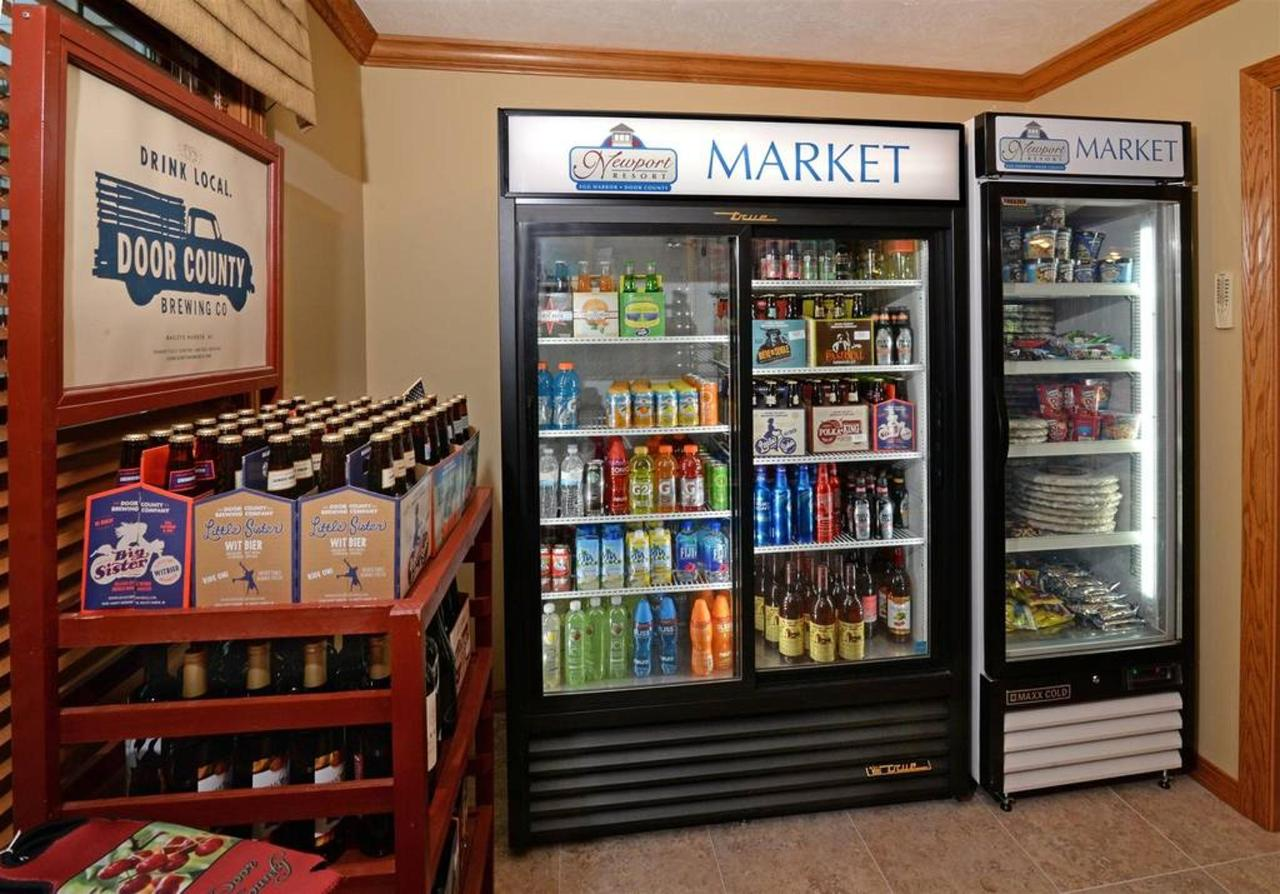Newport Market