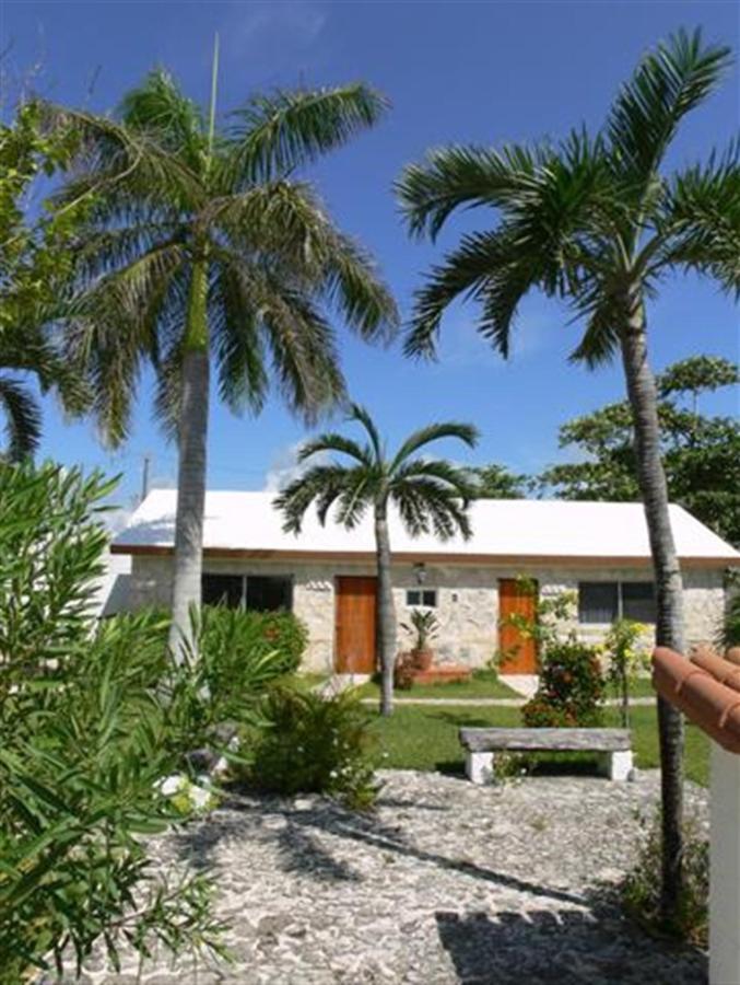 Rooms, Bungalows, Condos and Villas Hotel Akumal Caribe