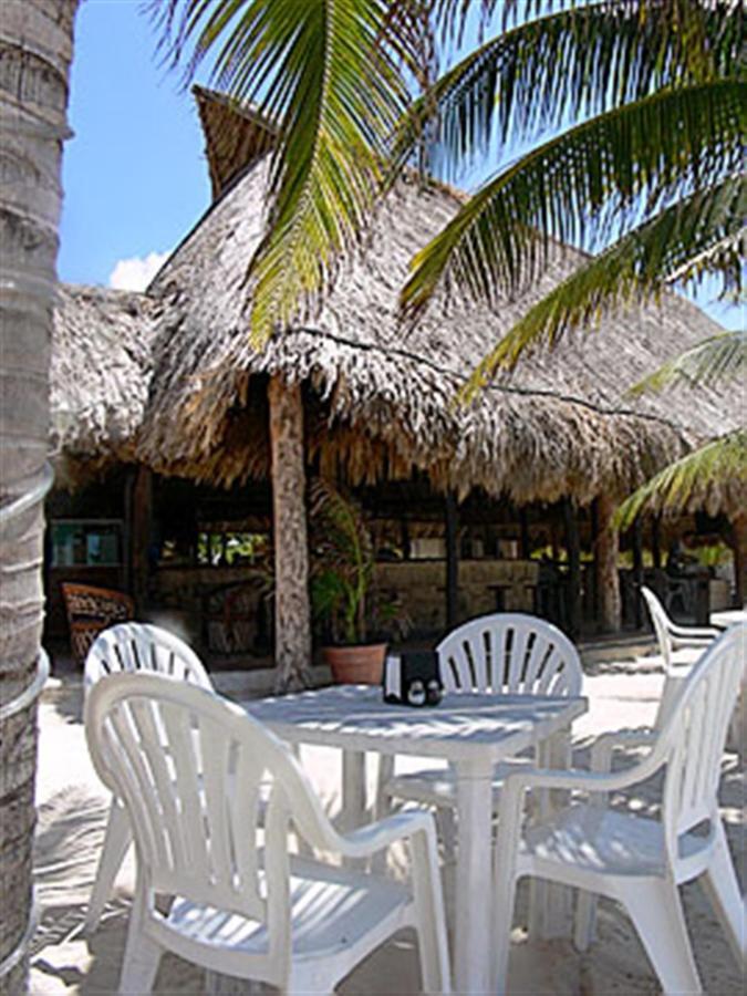 Lolha Beach Bar
