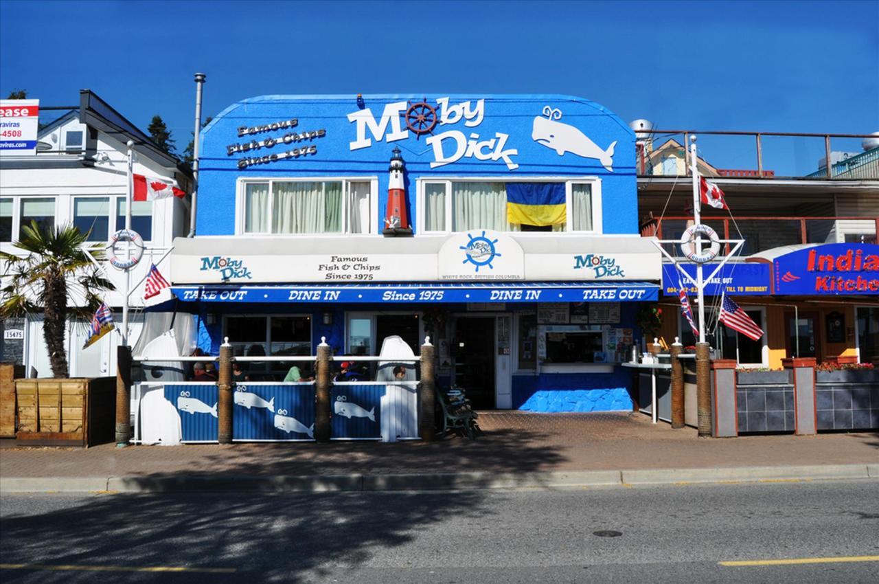 Restaurants In Area
