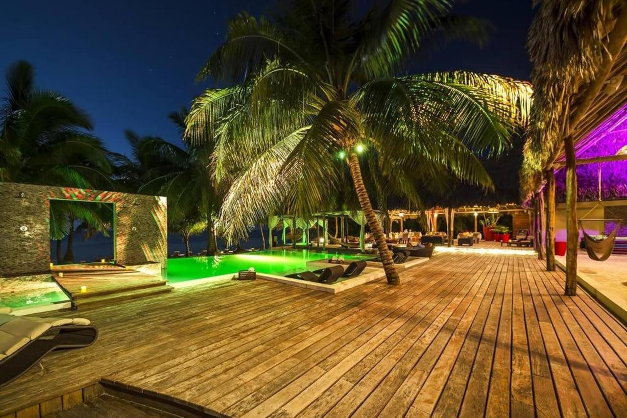 El Secreto Hotel in Belize