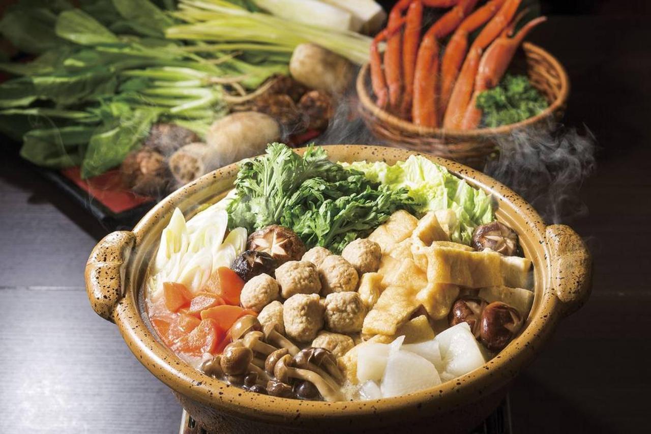 Super Dining Verdure