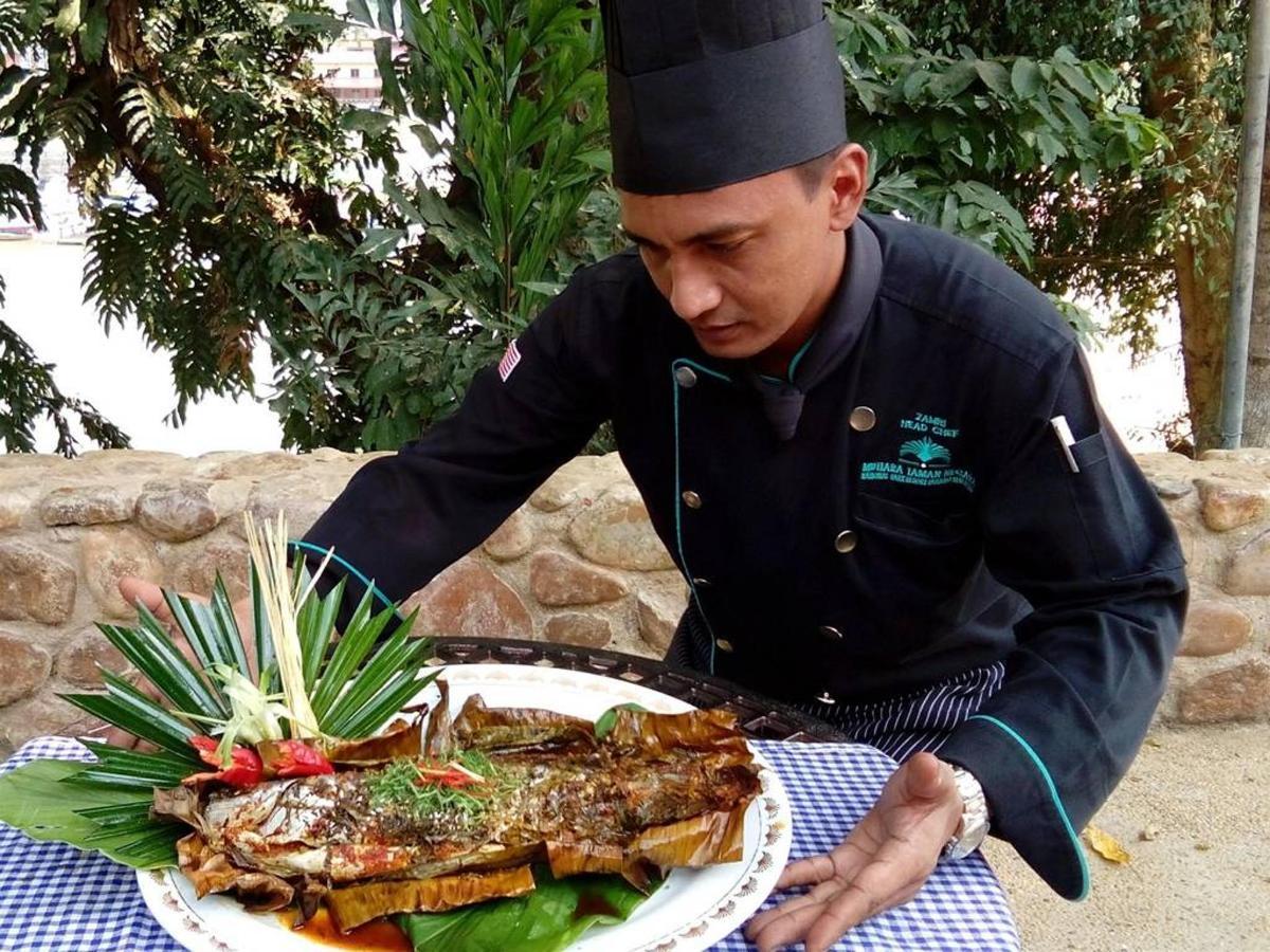 Chef's Specialties