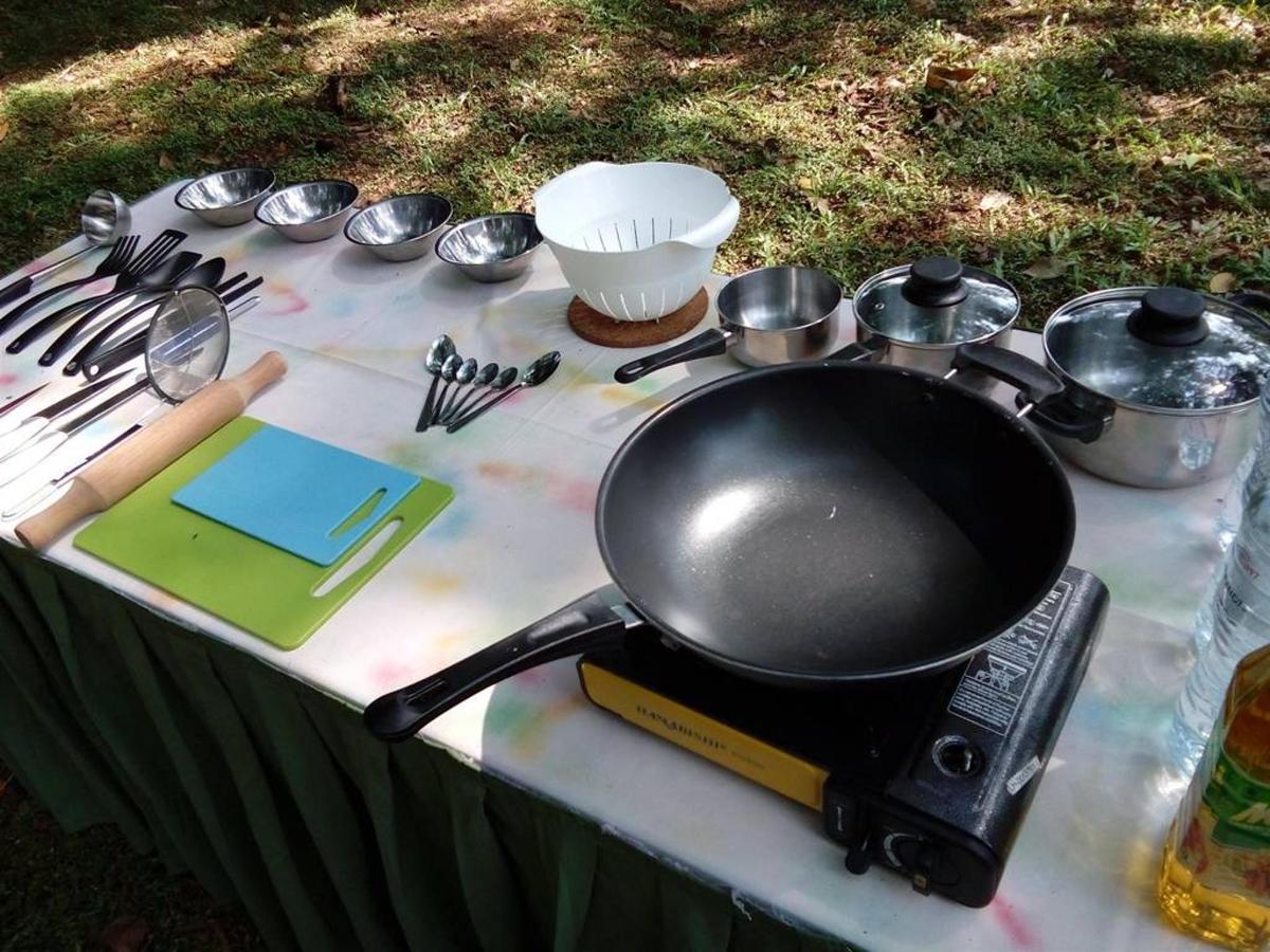 Master Chef Event