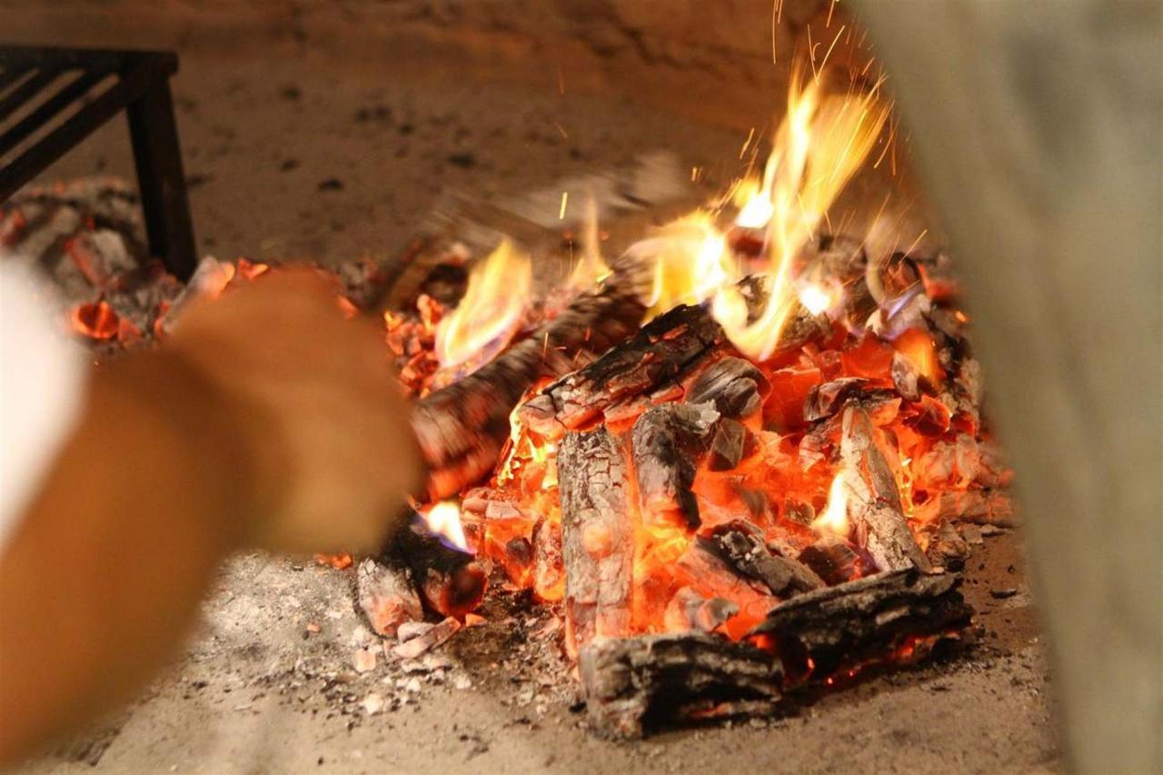 Argentinisches Barbecue