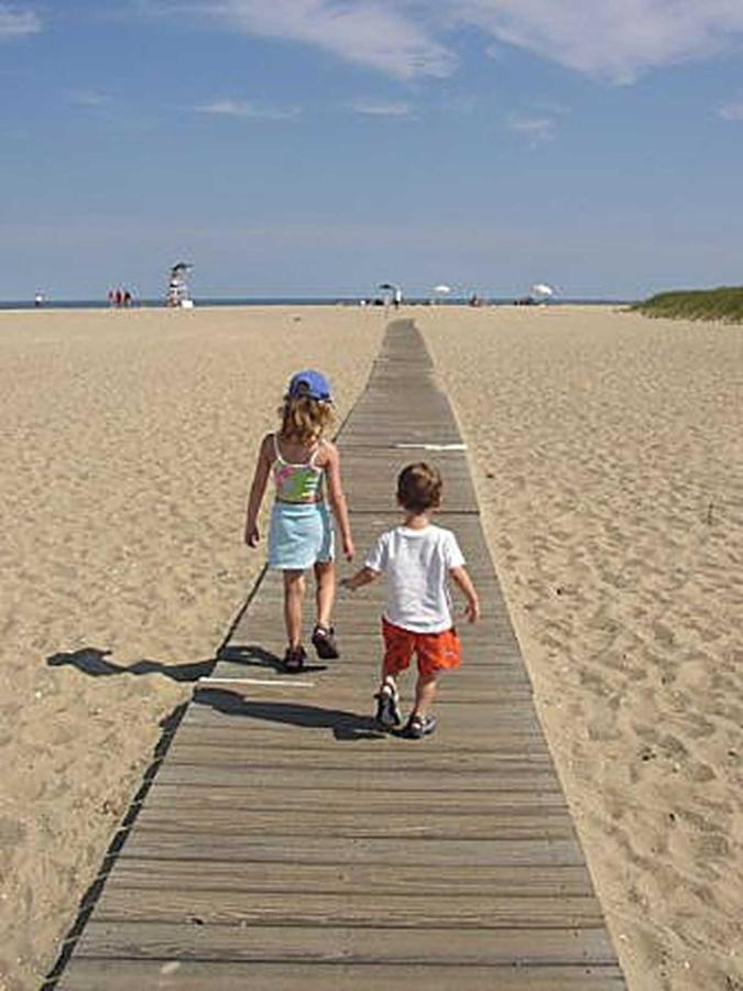 Nantucket Island