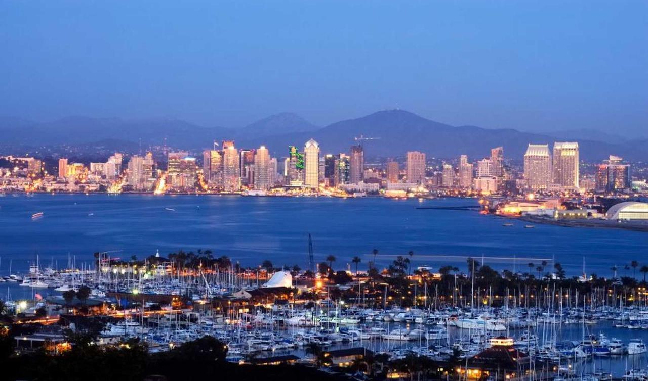 Coronado & San Diego