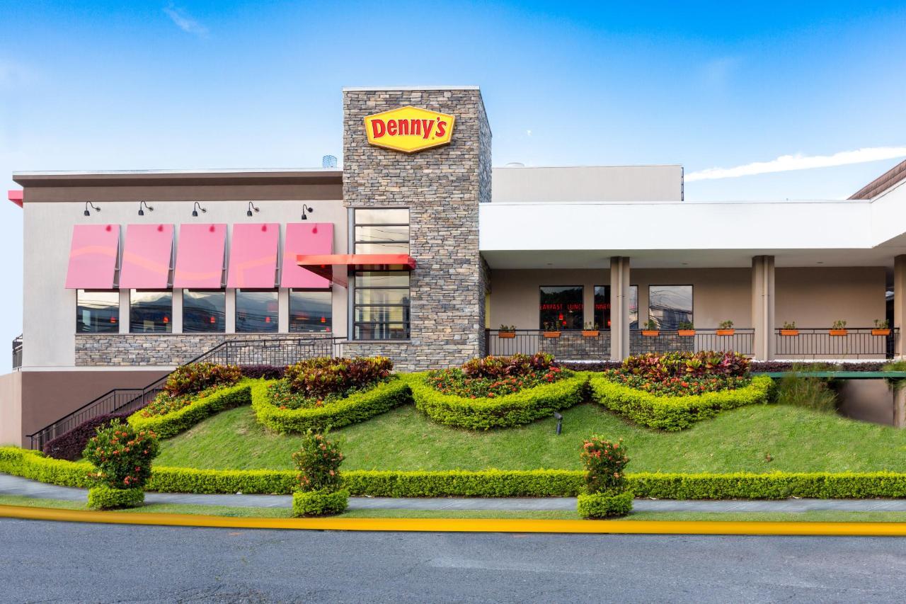 Denny's Restaurants