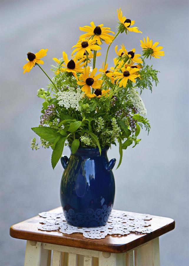 Wildflower Bouquets