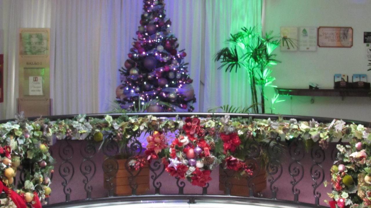 cena de Navidad 2017