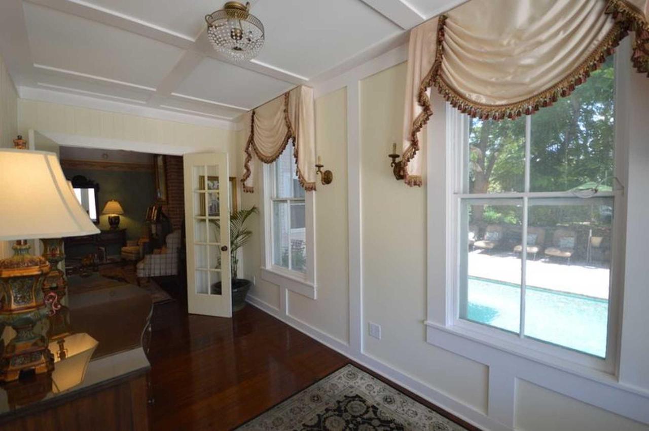Kenwood Interior