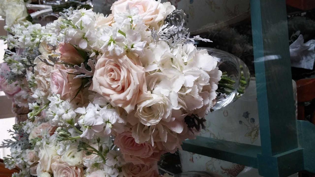 Kenwood Inn Weddings