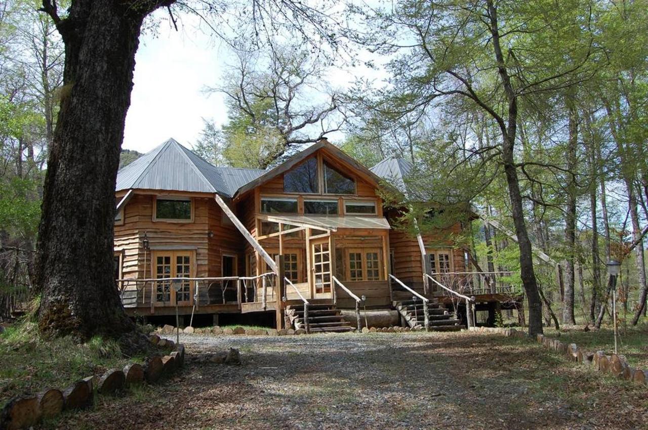 Nuestro Lodge