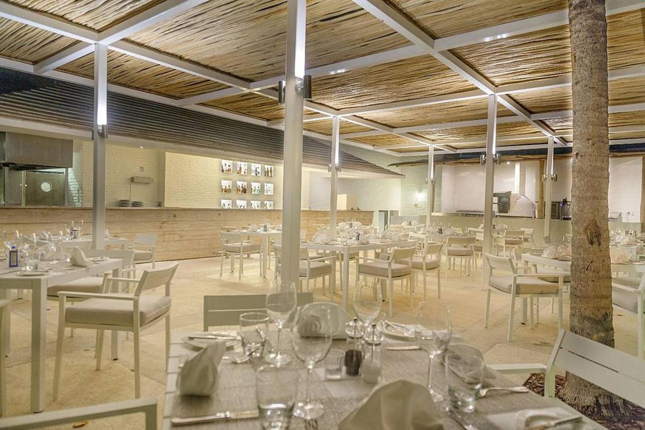 Restaurantes, Hotel Presidente InterContinental Cancun, Mexico