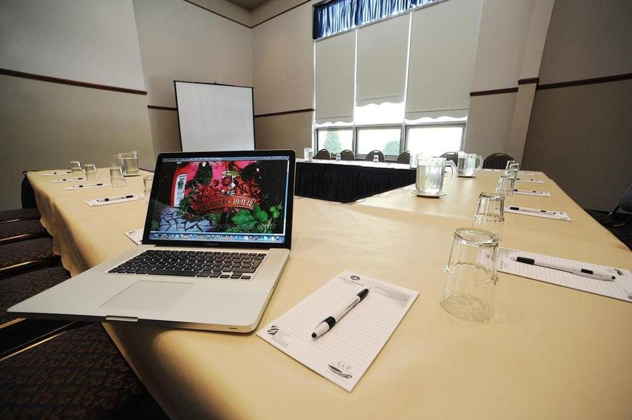 Salles de réunions