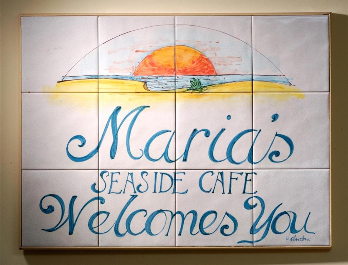 Maria's Seaside Cafe