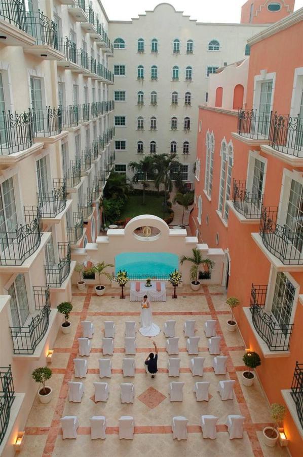 Boda,El Hotel, Presidente® InterContinental® Villa Mercedes Mérida, Mexico.jpg