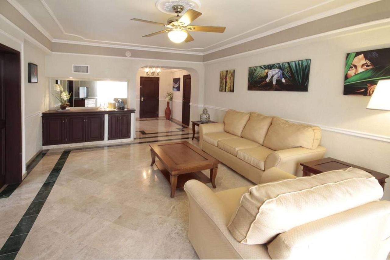Master,El Hotel, Presidente® InterContinental® Villa Mercedes Mérida, Mexico.jpg
