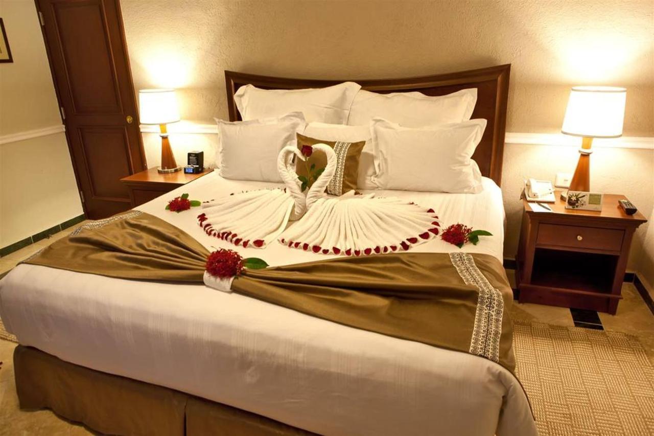 Jr Suite,El Hotel, Presidente® InterContinental® Villa Mercedes Mérida, Mexico.jpg